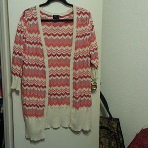 Torrid Sweater size 3